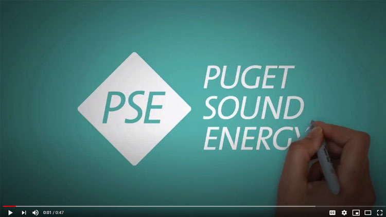 Puget Sound Energy Films